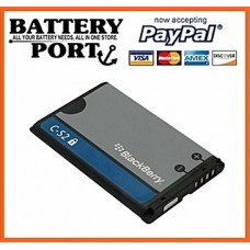 ORIGINAL BLACKBERRY BATTERY [C-S2] [CS2]